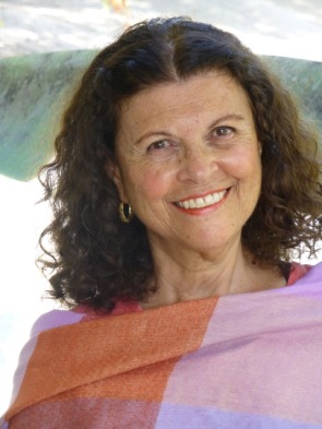 Ellen Goldberg, Master of the Mystic Sciences of Palmistry, Tarot and Astrology